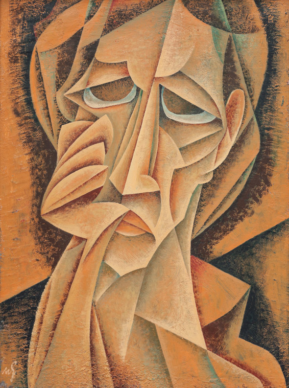 Pavel Potoček, painter, printmaker, illustrator, teacher, the most important Slovak representative cubism, purveyor of representative art beyond ourSlovak nation, especially in France, Italy, Japan, Canada, Australia and USA.